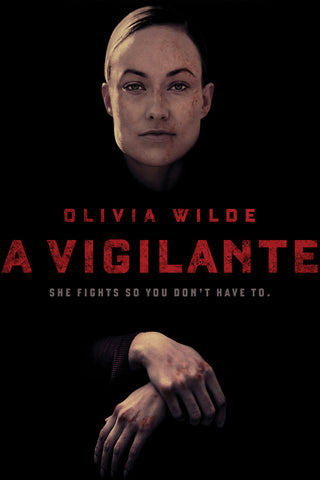 A Vigilante (Vudu HDX) - Pre-Release: Multiple Options Available