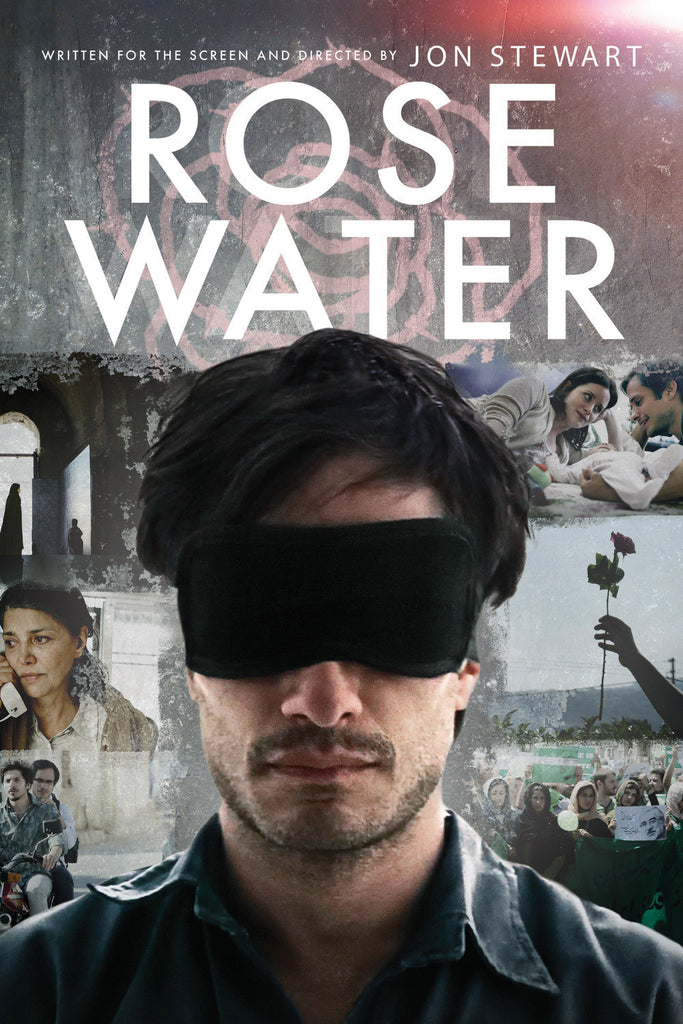 Rosewater (iTunes HD)