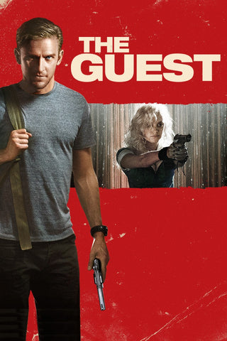 The Guest (iTunes HD)