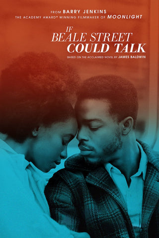 If Beale Street Could Talk (Vudu HDX) - Pre-Release: Multiple Options Available