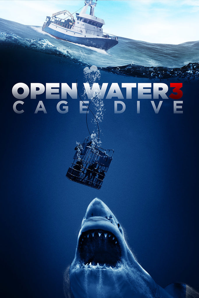 Open Water 3: Cage Dive (UV HDX)