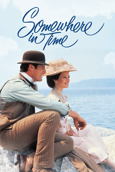 Somewhere in Time (iTunes HD)