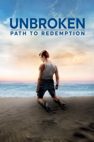 Unbroken: Path to Redemption (Vudu HDX) - Pre-Release: Multiple Options Available
