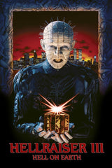 Hellraiser 3-8 Collection (Vudu HDX) - Vudu Instawatch Redemption