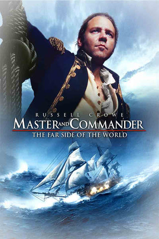 Master and Commander: The Far Side of the World (UV HDX)