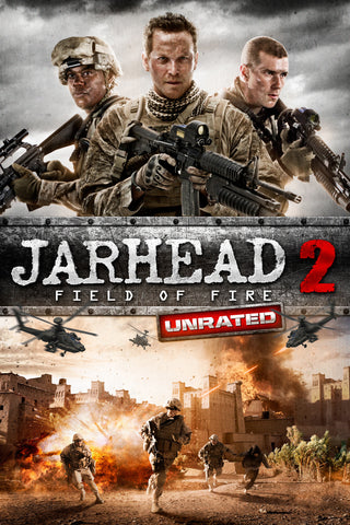 Jarhead 2: Field of Fire (Unrated) (MA HD)