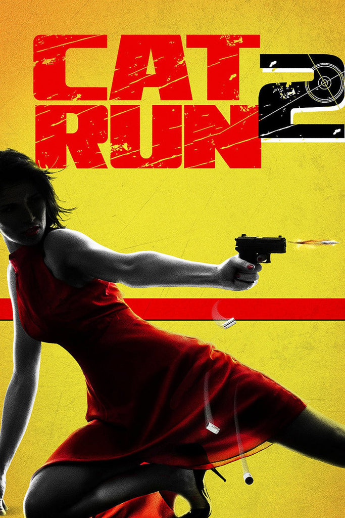 Cat Run 2 (iTunes HD)