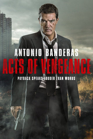 Acts of Vengeance (UV HDX)