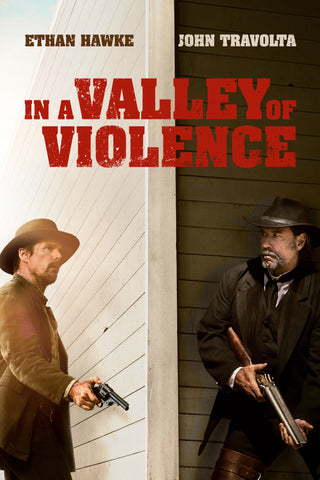 In a Valley of Violence (iTunes HD)