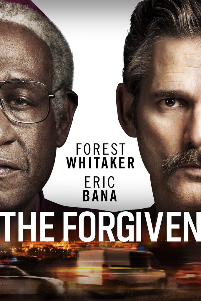 The Forgiven (UV HDX)