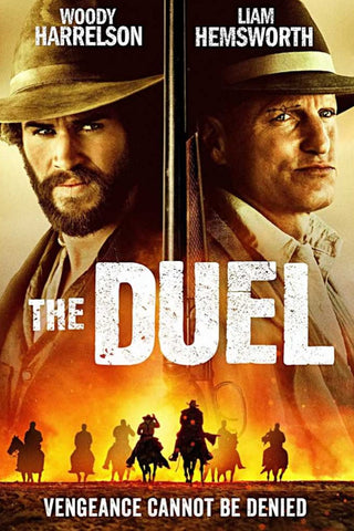 The Duel (UV HDX)