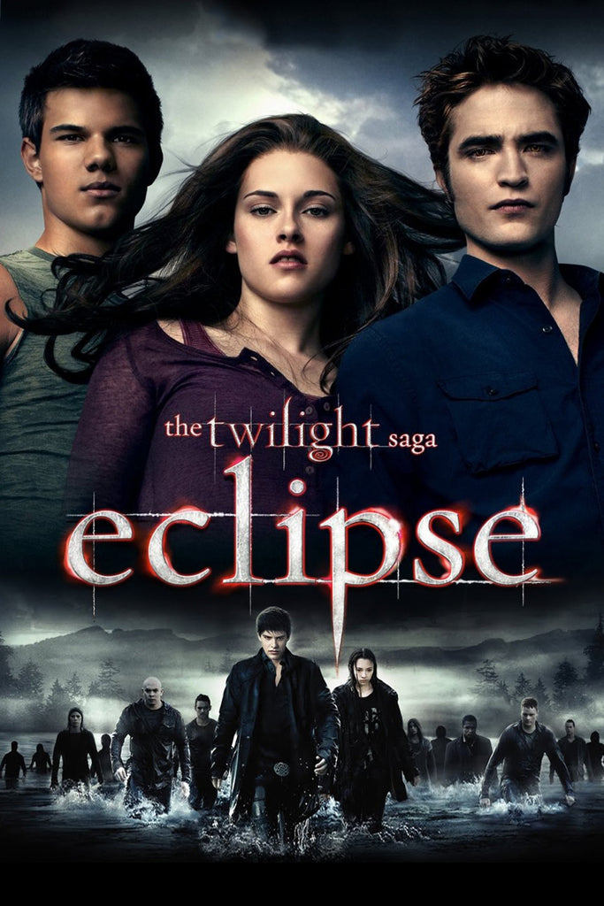 The Twilight Saga: Eclipse (UV HDX)