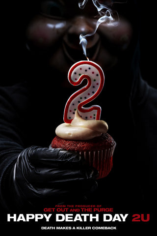Happy Death Day 2U (Vudu HDX) - Pre-Release: Multiple Options Available