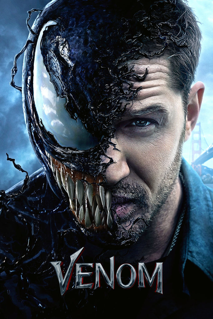 Venom (2018) (UV HDX) - Pre-Release: Multiple Options Available