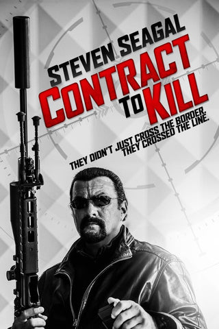 Contract to Kill (UV HDX)
