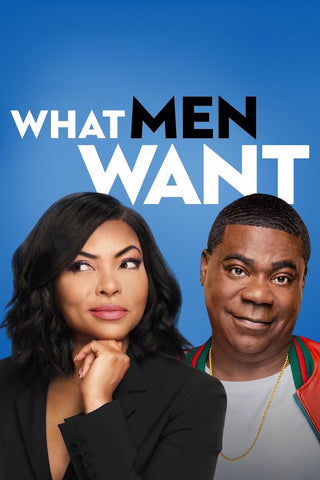What Men Want (Vudu HDX) - Pre-Release: Multiple Options Available