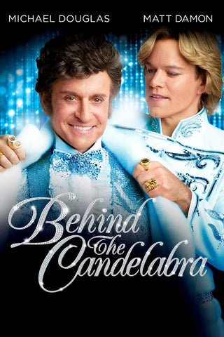 Behind the Candelabra (Google Play)