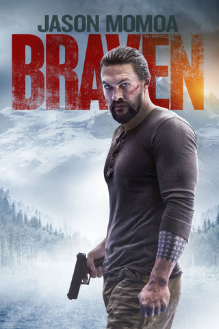 Braven (Vudu HDX) - Pre-Release: Multiple Options Available