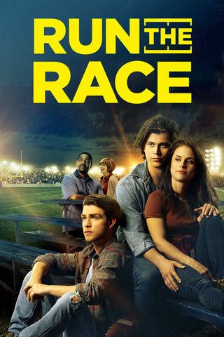 Run the Race (Vudu HDX) - Vudu Instawatch Redemption