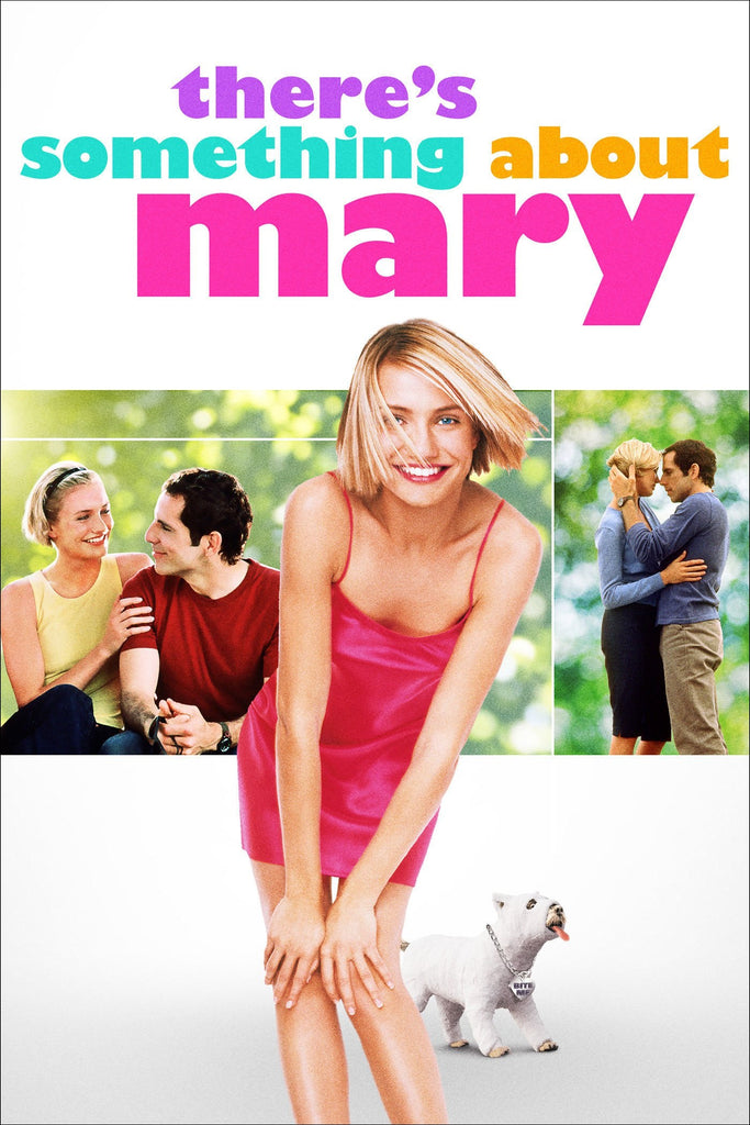 There's Something About Mary (Vudu HDX)