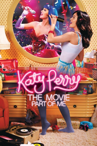 Katy Perry: Part of Me (iTunes SD)