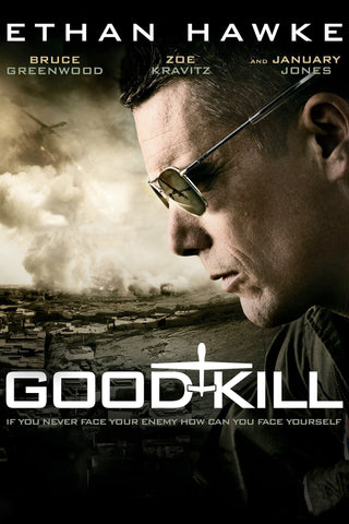 Good Kill (UV HDX)