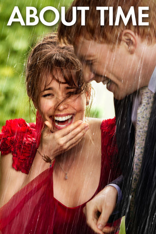 About Time (iTunes HD)