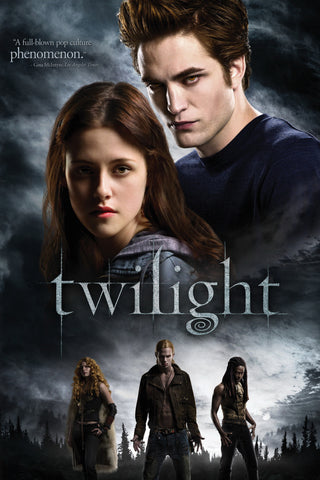 Twilight (UV HDX)