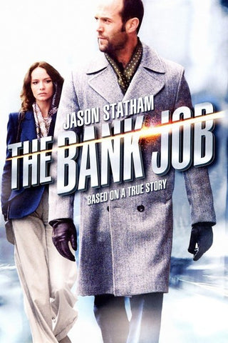 The Bank Job (UV HDX)