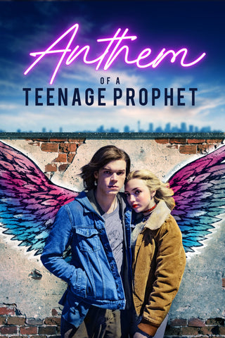 Anthem of a Teenage Prophet (Vudu HDX) - Vudu Instawatch Redemption