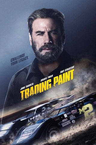 Trading Paint (Vudu HDX) - Pre-Release: Multiple Options Available