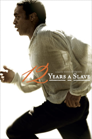 12 Years a Slave (UV HDX)