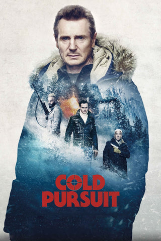 Cold Pursuit (Vudu HDX) - Pre-Release: Multiple Options Available