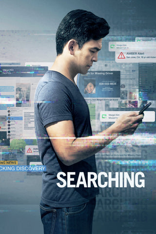 Searching (Vudu HDX) - Pre-Release: Multiple Options Available