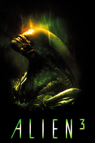 Alien 3 (UV HDX or iTunes HD)