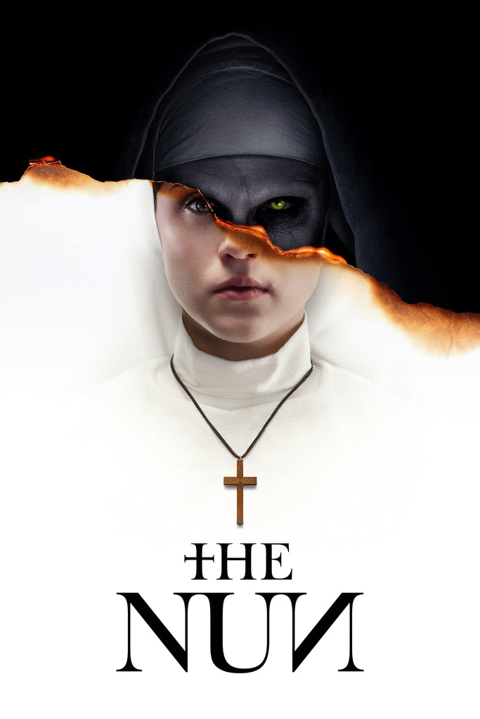 The Nun (UV HDX)