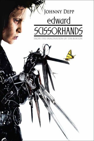 Edward Scissorhands (UV HDX)