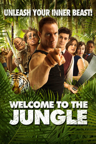 Welcome to the Jungle (iTunes HD)