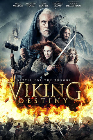 Viking Destiny (Vudu HDX)