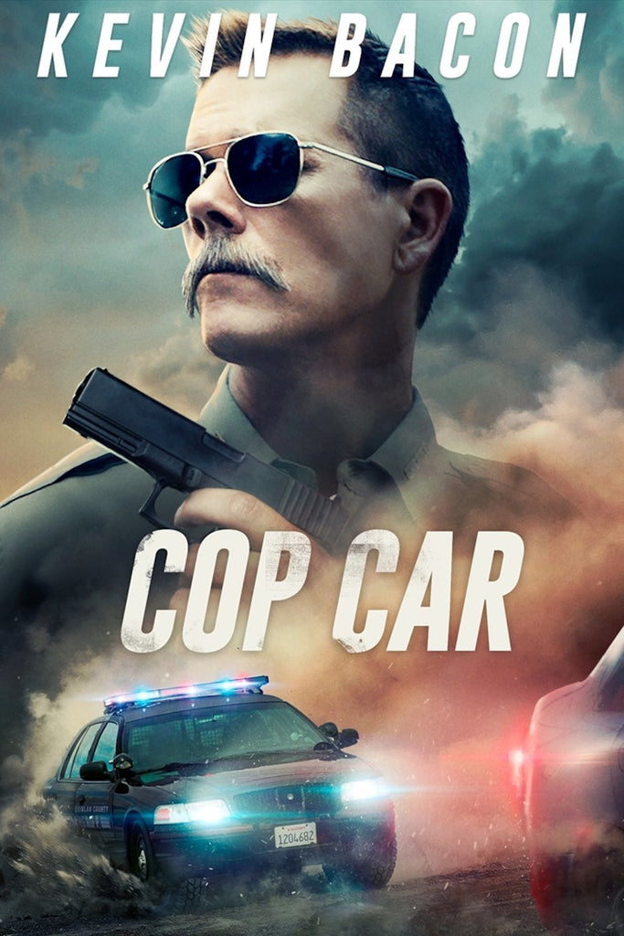 Cop Car (iTunes HD)