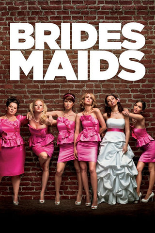 Bridesmaids (UV HDX)