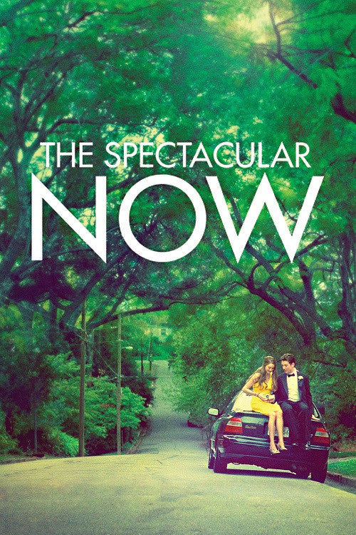 The Spectacular Now (UV HDX)