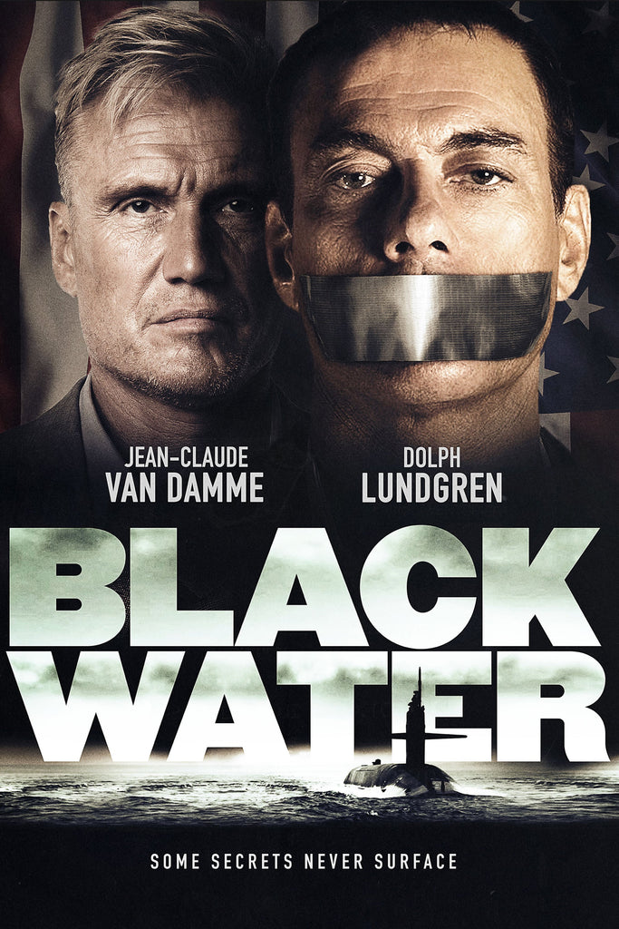 Black Water (Vudu HDX) - Pre-Release: Multiple Options Available