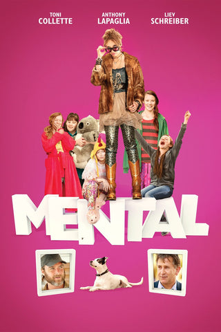 Mental (iTunes HD)