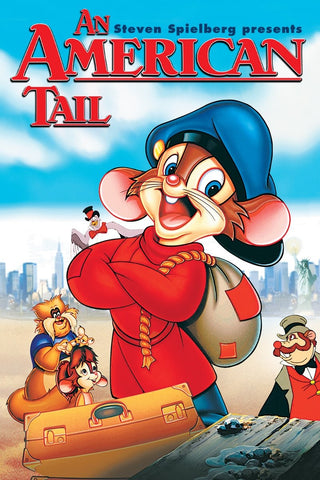 An American Tail (iTunes HD)