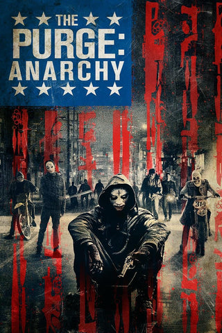 The Purge: Anarchy (iTunes 4K UHD)