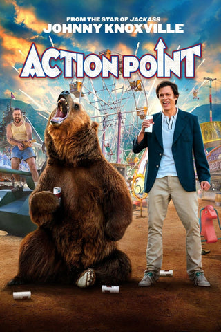 Action Point (iTunes HD) - Preorder: Delivered on or Before August 24th
