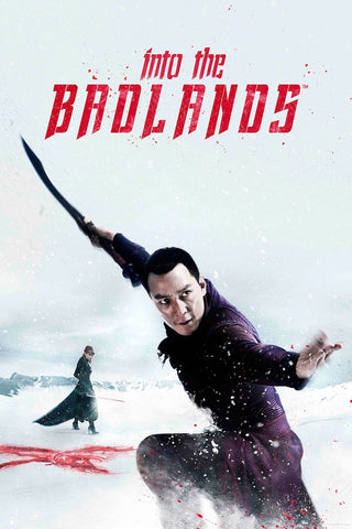 Into the Badlands: Season 2 (Vudu HDX)