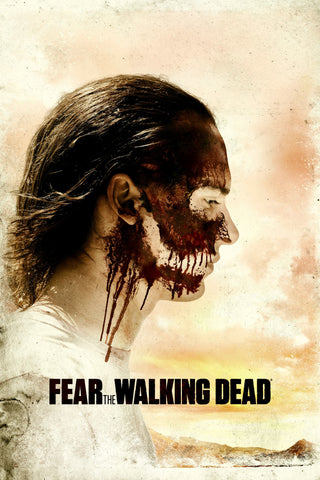 Fear the Walking Dead: Season 3 (Vudu HDX)