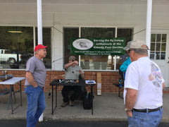 The Trout Spot 2017 Open House